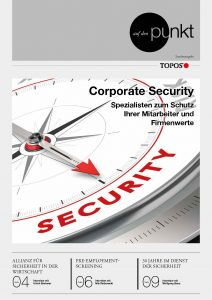 Titel Corporate Security
